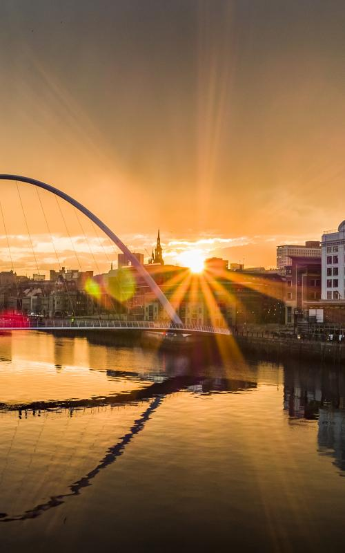 BISA 2020 Conference is in Newcastle England